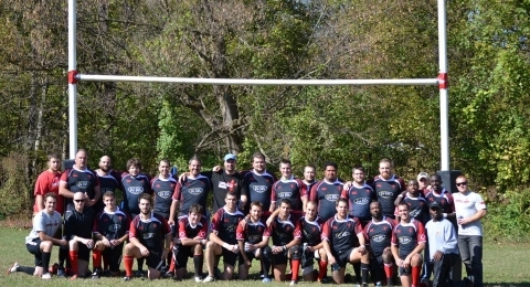 Louisville Rugby Football Club banner image 8