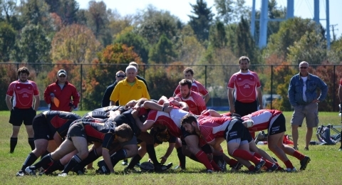 Louisville Rugby Football Club banner image 3