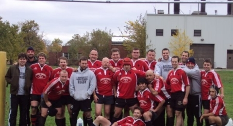 Louisville Rugby Football Club banner image 7