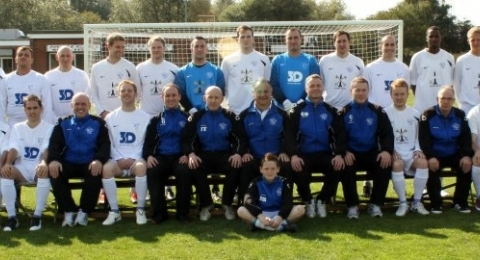 Clifton All Whites | FC banner image 8
