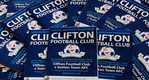 Clifton All Whites | FC banner image 2