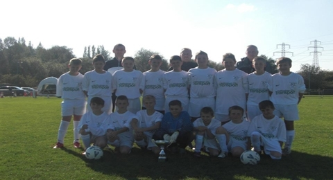 Clifton All Whites | FC banner image 6