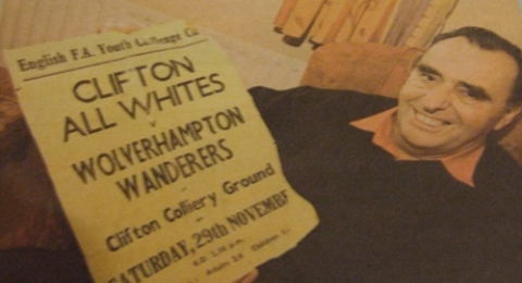 Clifton All Whites | FC banner image 4