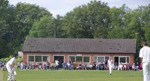 High Lane Cricket Club banner image 6