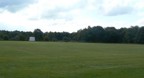 High Lane Cricket Club banner image 1
