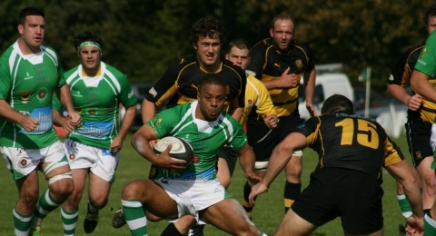 Sutton Coldfield RFC banner image 2