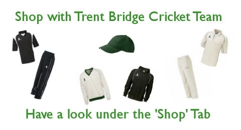 TRENT BRIDGE CRICKET TEAM banner image 6