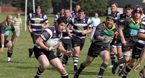 Stamford Rugby Club banner image 3