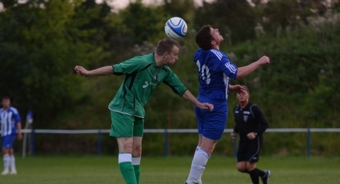 Dudley Sports FC banner image 8