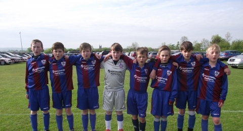 Ashton Boys Colts FC U12 banner image 3