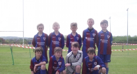 Ashton Boys Colts FC U12 banner image 9