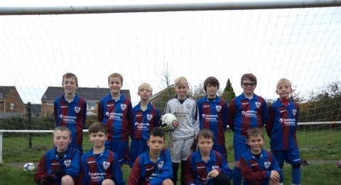 Ashton Boys Colts FC U12 banner image 5