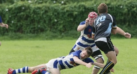 Nailsea & Backwell RFC banner image 6