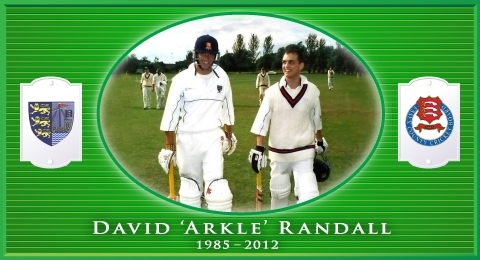 Maldon Cricket Club banner image 2