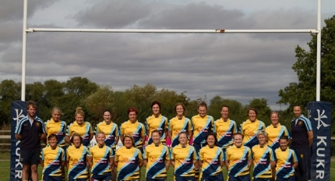 Worcester RFC banner image 8