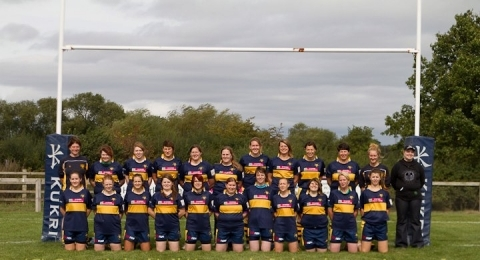 Worcester RFC banner image 7