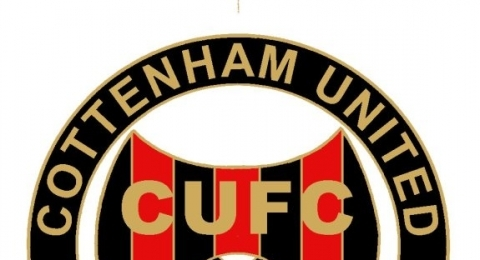 COTTENHAM UNITED FOOTBALL CLUB banner image 1