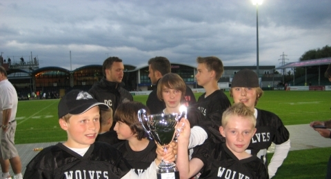 Marlow Wolves banner image 9