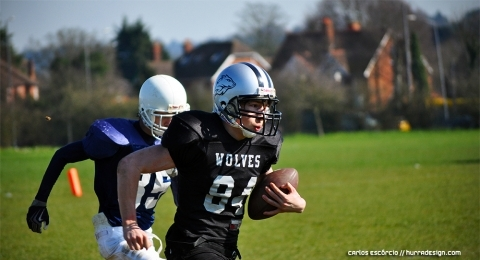 Marlow Wolves banner image 2