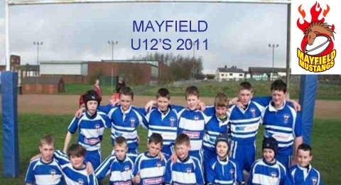 Mayfield Mustangs banner image 2