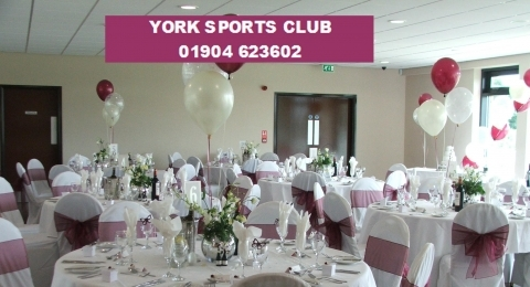 YORK RUGBY UNION FOOTBALL CLUB banner image 5