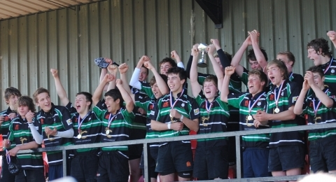 YORK RUGBY UNION FOOTBALL CLUB banner image 9