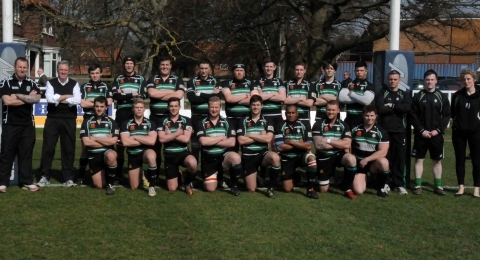 YORK RUGBY UNION FOOTBALL CLUB banner image 6