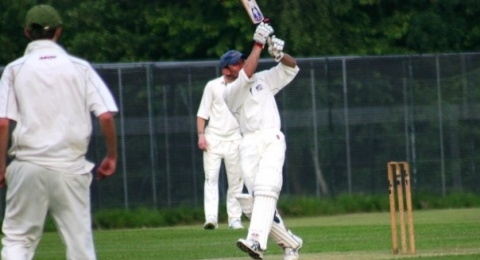 Beddington Cricket Club banner image 4
