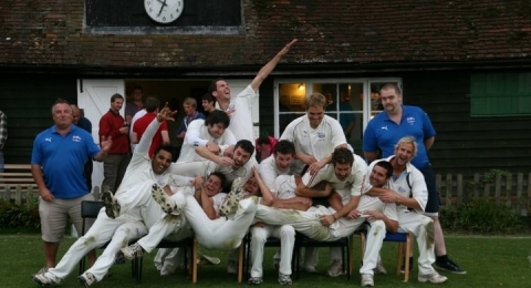 Beddington Cricket Club banner image 2