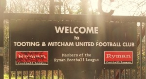 Tooting & Mitcham United FC banner image 4