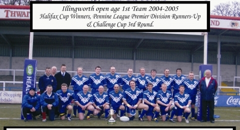 Illingworth A.R.L.F.C banner image 6