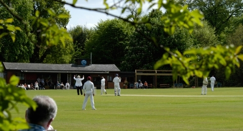 Knebworth Park Cricket Club banner image 7