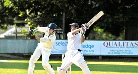 Knebworth Park Cricket Club banner image 3