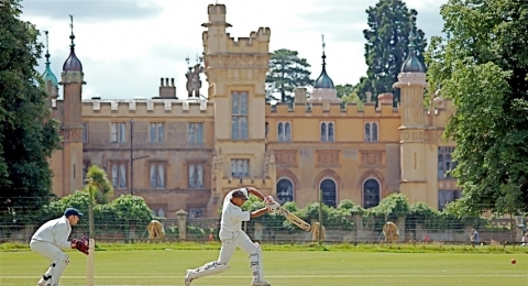 Knebworth Park Cricket Club banner image 2