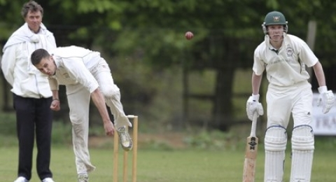 Knebworth Park Cricket Club banner image 5