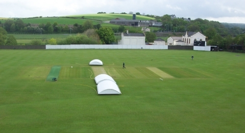 Workington Cricket Club banner image 3