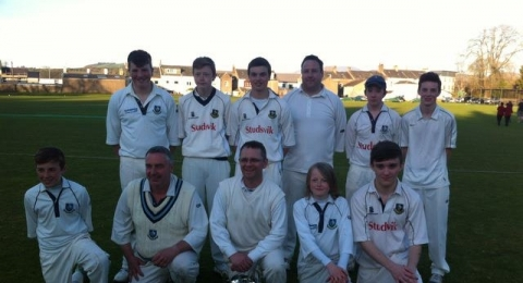 Workington Cricket Club banner image 6