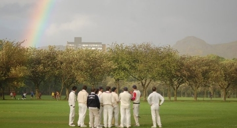 The Woodcutters Cricket Club banner image 2