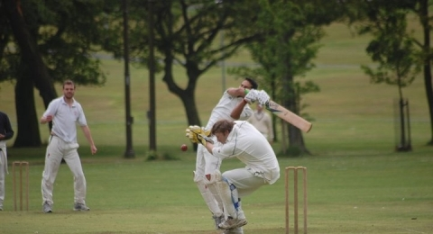 The Woodcutters Cricket Club banner image 7