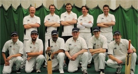 The Woodcutters Cricket Club banner image 3