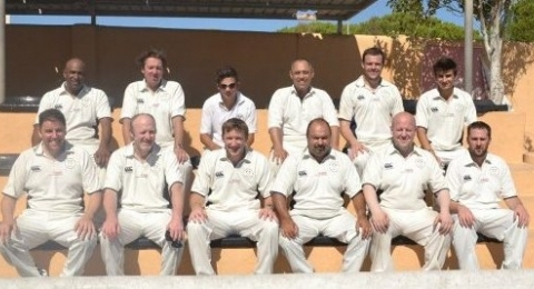 The Woodcutters Cricket Club banner image 5