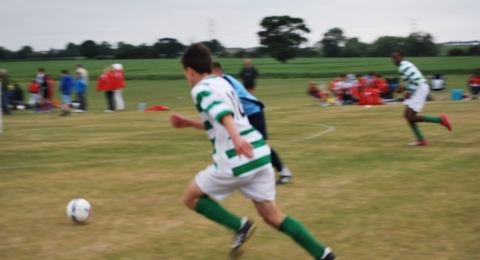 WALTHAM ABBEY FOOTBALL CLUB U18's banner image 10