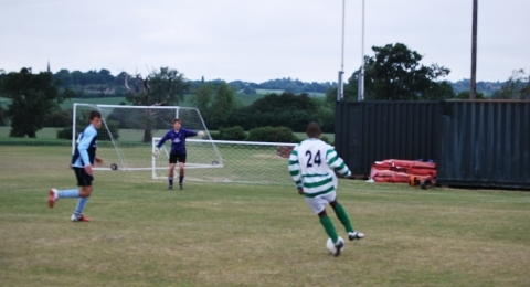 WALTHAM ABBEY FOOTBALL CLUB U18's banner image 9