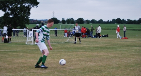 WALTHAM ABBEY FOOTBALL CLUB U18's banner image 5