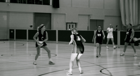 Harlequins Netball Club banner image 6