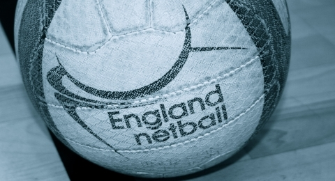 Harlequins Netball Club banner image 3