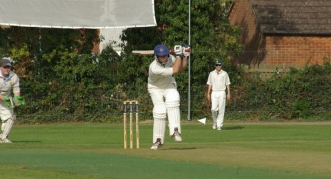 West Haddon Cricket Club banner image 6