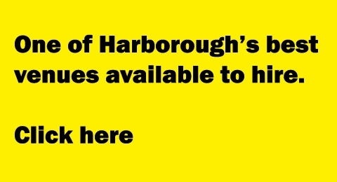 Harborough Town FC banner image 2