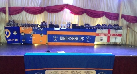 Kingfisher Junior Football Club banner image 8