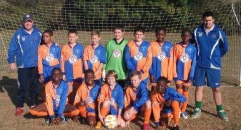 Kingfisher Junior Football Club banner image 6